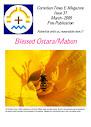 Issue 31 de marco de 2009 Bendito Ostara Mabon